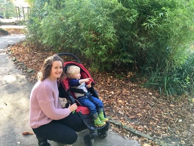 Southport Botanic Gardens