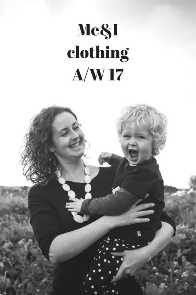 #me&i #aw17 #fashion #childrensfashion
