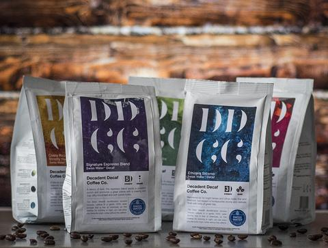 fathers day gift ideas decadent decaf coffee