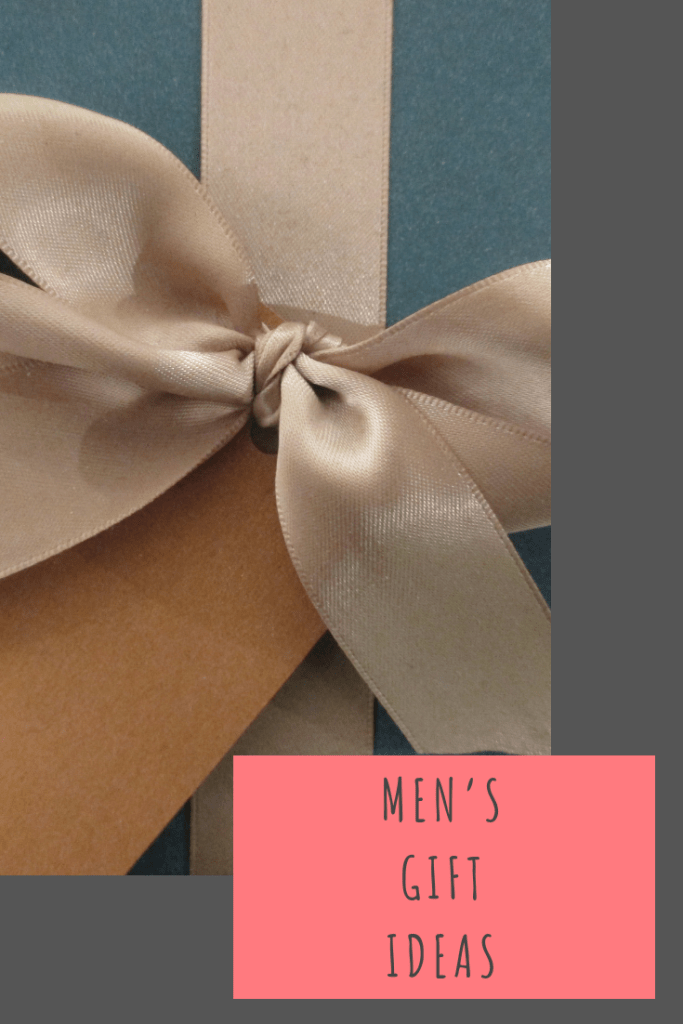 Men's gift ideas #gifts #christmas2018
