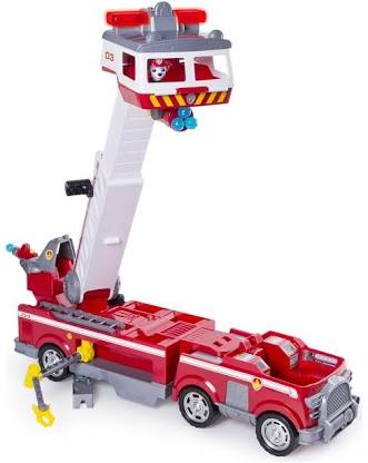 Children's Gift ideas paw patrol truck