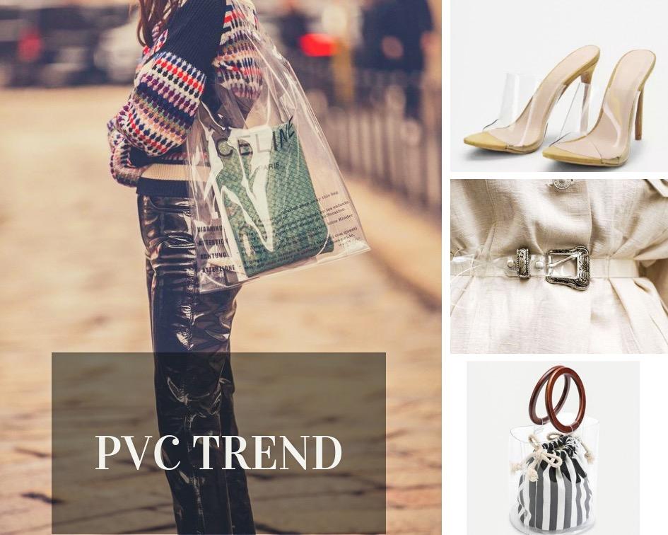 PVC Trend