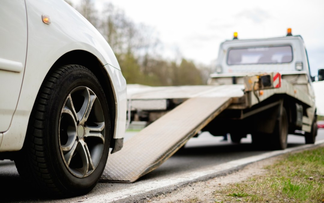 5 Tips For When Your Car Breaks Down