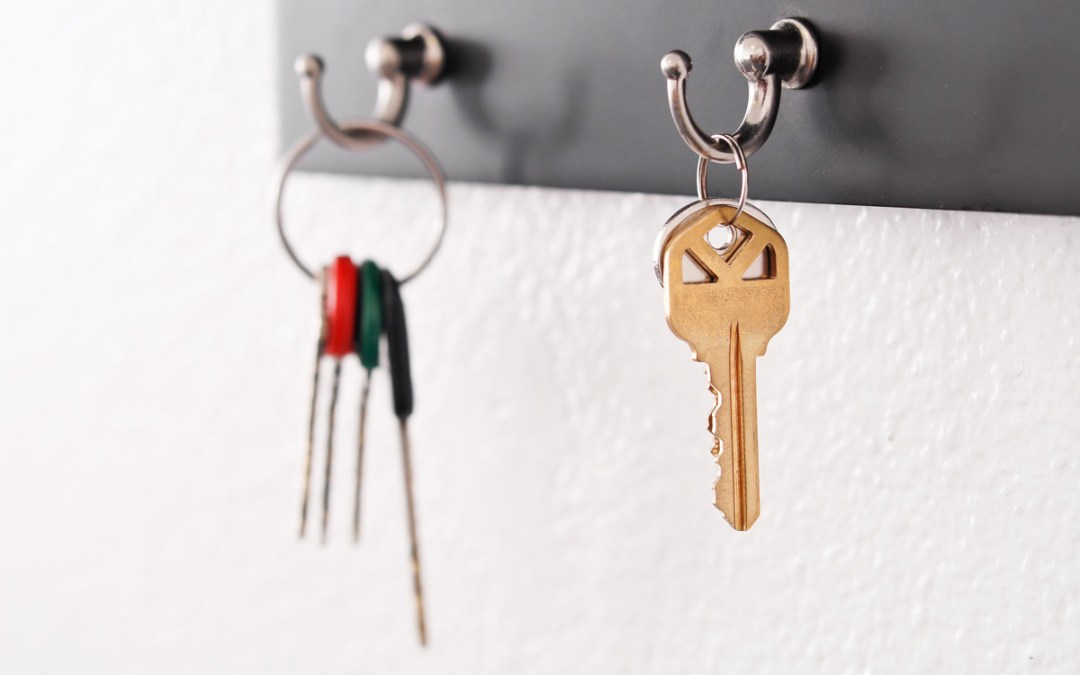 What To Do When You Lose Your Car Keys