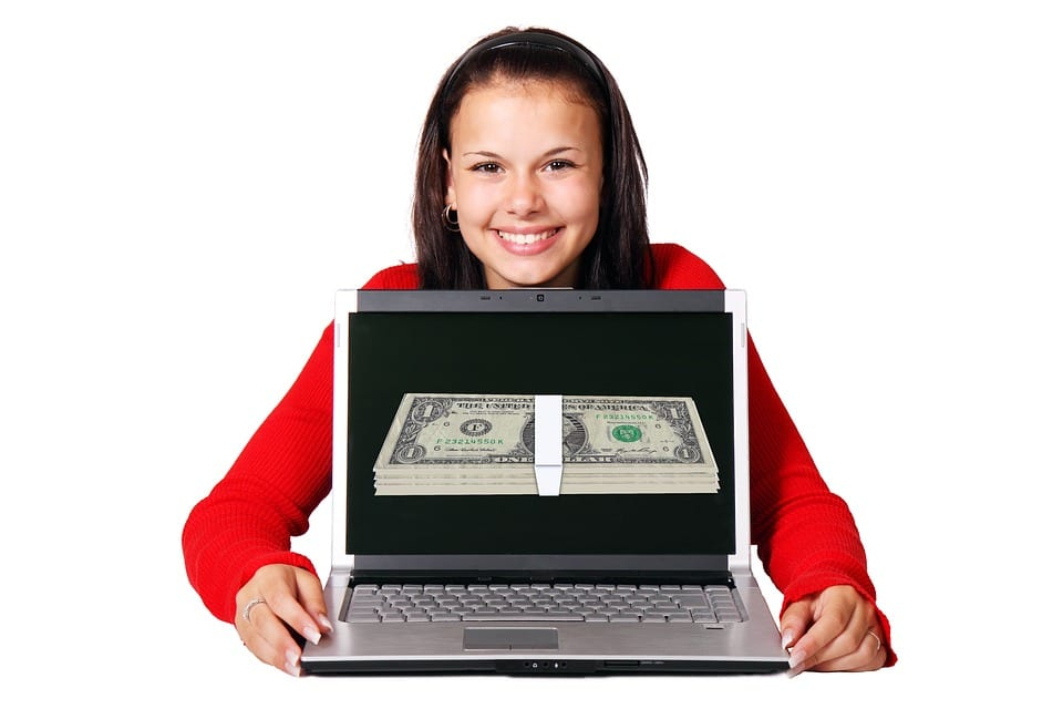Passive income and it's benefits 1