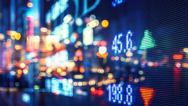 How do you react in a falling market? 1