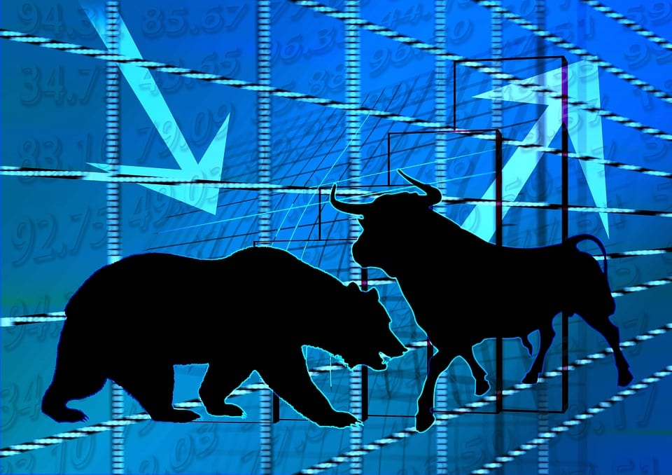 4 Reasons Why You Should Not Worry About Market Declines