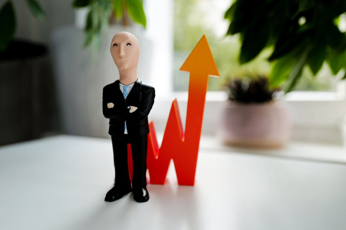 5 qualities essential for a successful stock trader