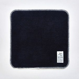 Minus Degree Cold Sense Towel Regular Navy