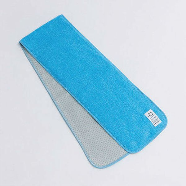 Minus Degree Cold Sense Towel Sport Turquoise
