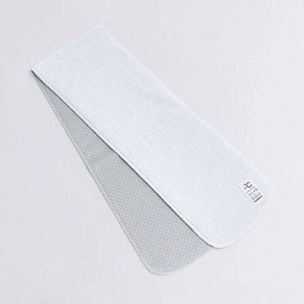 Minus Degree Cold Sense Towel Sport Cool White
