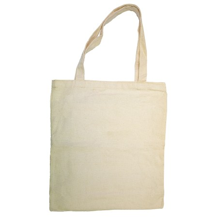 Canvas Tote-bag (Freesize)