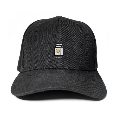 Got Milk? Embroidered Cap