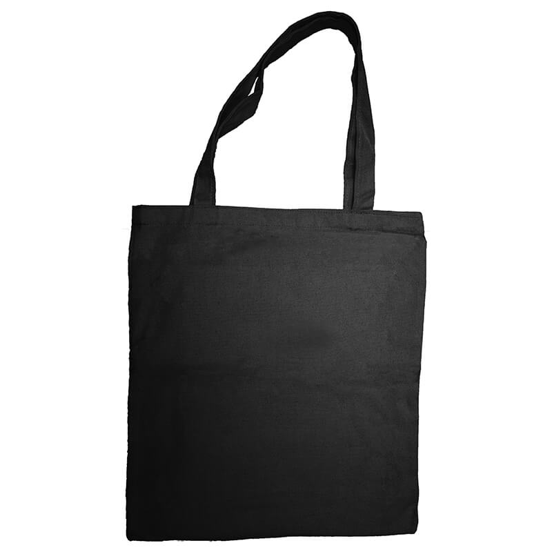Black Tote-bag (Freesize)