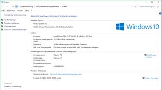 Windows 10 Aktivierung 2