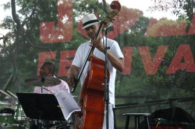 Bass Player for KEMBA COFIELD