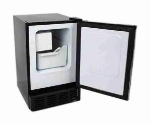 EdgeStar IB120 ice maker