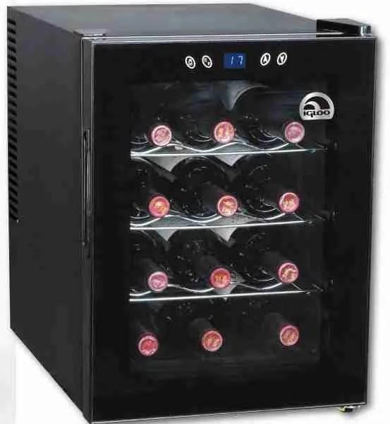 Igloo FRW133 Wine Chiller