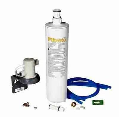 Filtrete filtration system