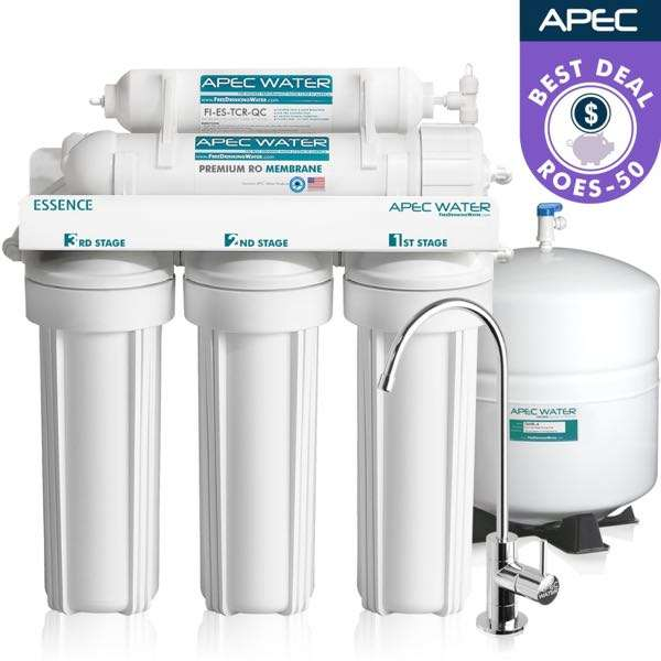 APEC ROES-50 filtration system