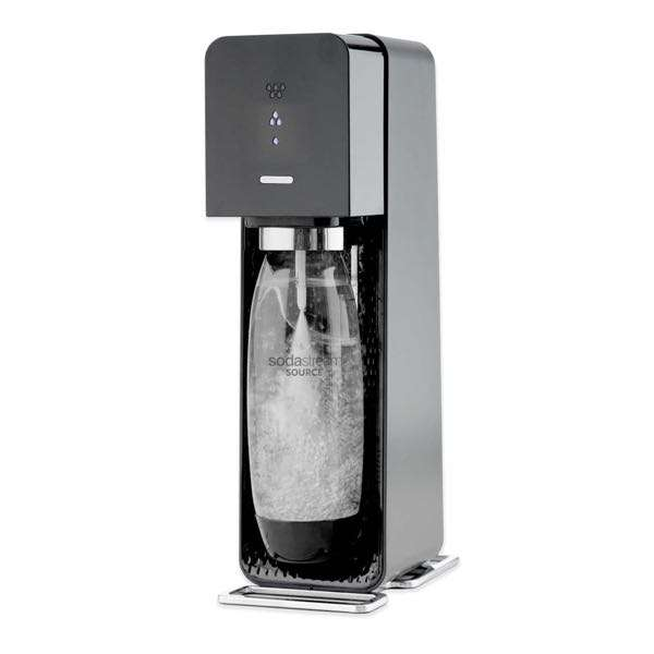Best Soda Maker: SodaStream Is Still the Champ