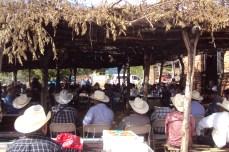 Consulta noviembre2012, Mesa Colorada
