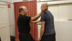 Wing Chun Classes Four (9)