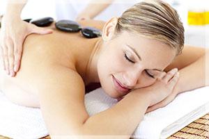 Hot Stone Massage Chiltern Mobile Massage