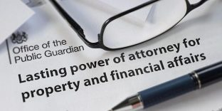 Is an Enduring Power of Attorney still valid?