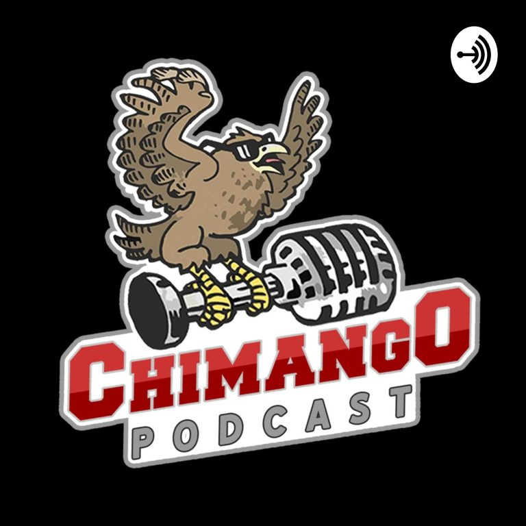 Chimango Podcast