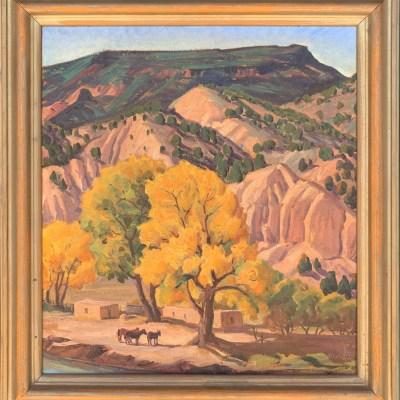 Ila McAfee (1897 – 1996)