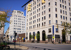 Downtown-Mansfield-OH-Chim-Cheroo-Chimney-Service