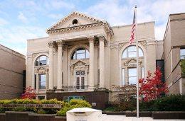 Library-Mansfield-OH-Chim-Cheroo-Chimney-Service