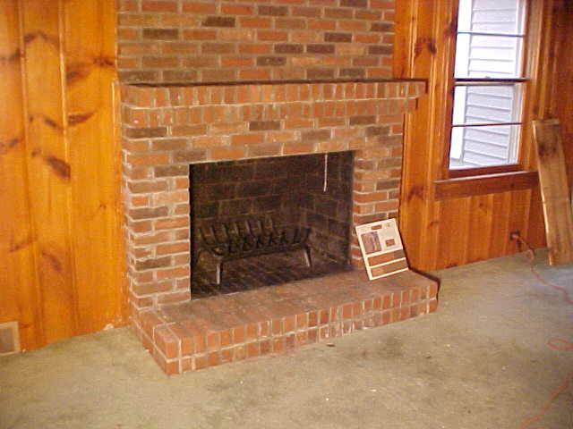 Sensational Rebuilding Your Firebox Chim Cheroo Chimney Service Home Interior And Landscaping Ymoonbapapsignezvosmurscom