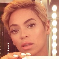 BEYONCE'S PIXIE CUT + CELEBS WHO ROCK THE PIXIE CUT THE BEST!