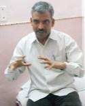 Dharmendra Bastola