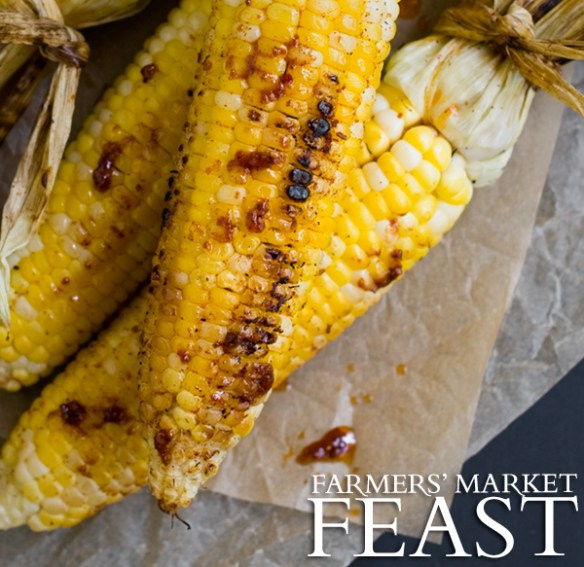 Or, corn week