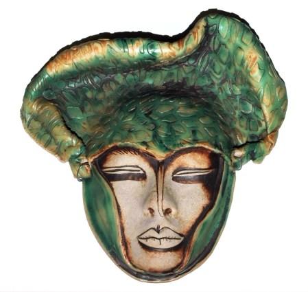 'Mask 1'