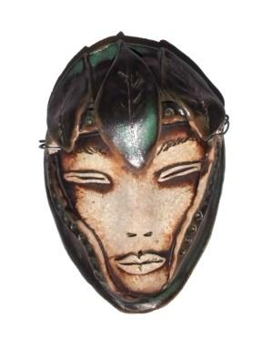 'Mask 5'