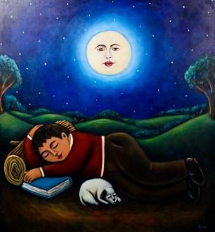 'Claro de Luna'