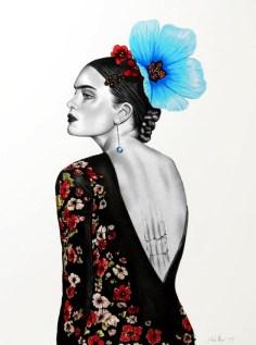 'Frida Contemporanea'