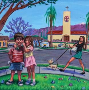 'La Pascua'
