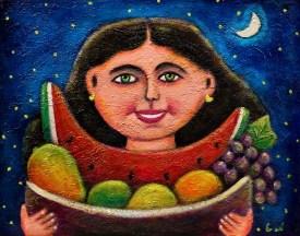 'La Fruta'