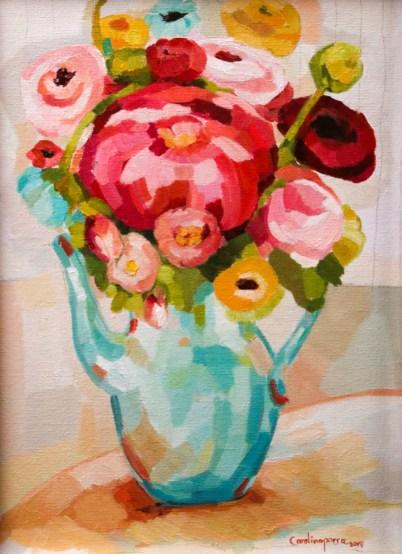 'My Flowers'
