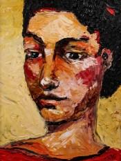'Portrait 37'