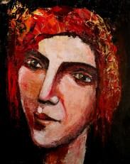 'Portrait 39'