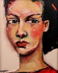 'Portrait 51'