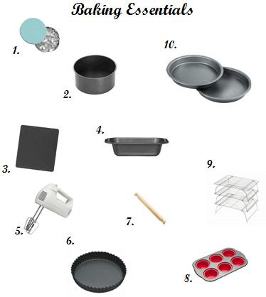 bakingessentials