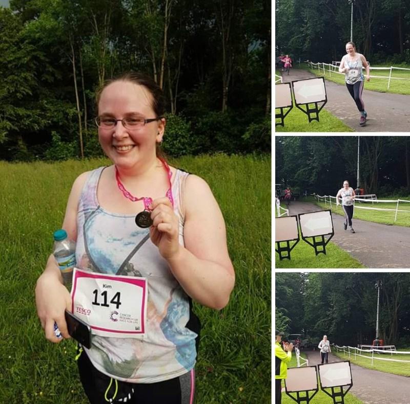 Running for Beginners - Race4Life 5K