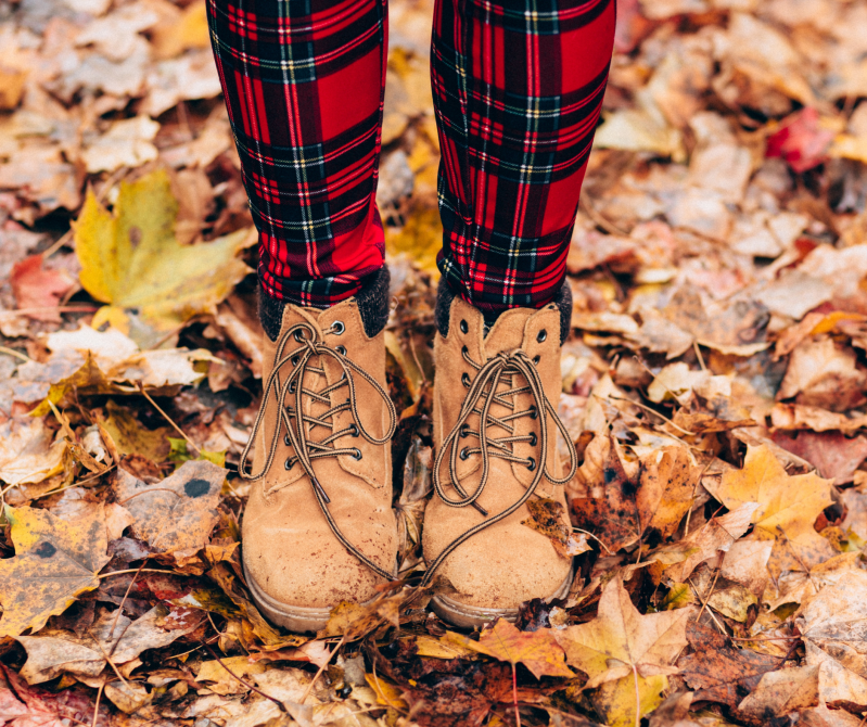 Autumn Fashion Essentials*